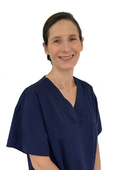 Photo of Michele Kealy, Registered Nurse