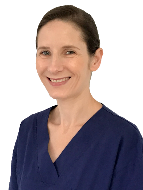 Photo of Michele Kealy, Registered Nurse
